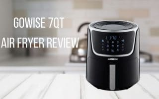 GoWISE-7QT-Air-Fryer-Review