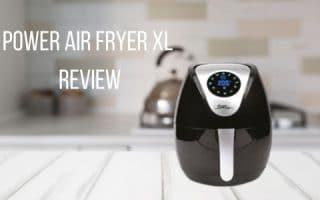 Power-XL-Air-Fryer-Review
