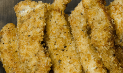 Air Fryer Chicken Tenders