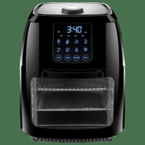 Chefman 6.3 Quart Multi-Functional Digital Air Fryer