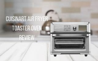 Cuisinart-Air-Fryer-Review
