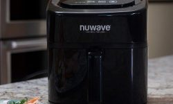 Nuwave Brio 6-Quart Air Fryer Review