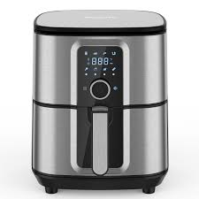 Bagotte Air Fryer 5.8qt